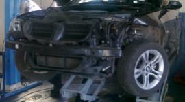 riparazioni motore auto, messa a punto assetto auto, riparazioni auto incidentate