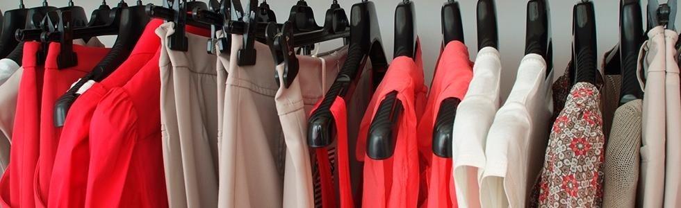 Abbigliamento taglie forti