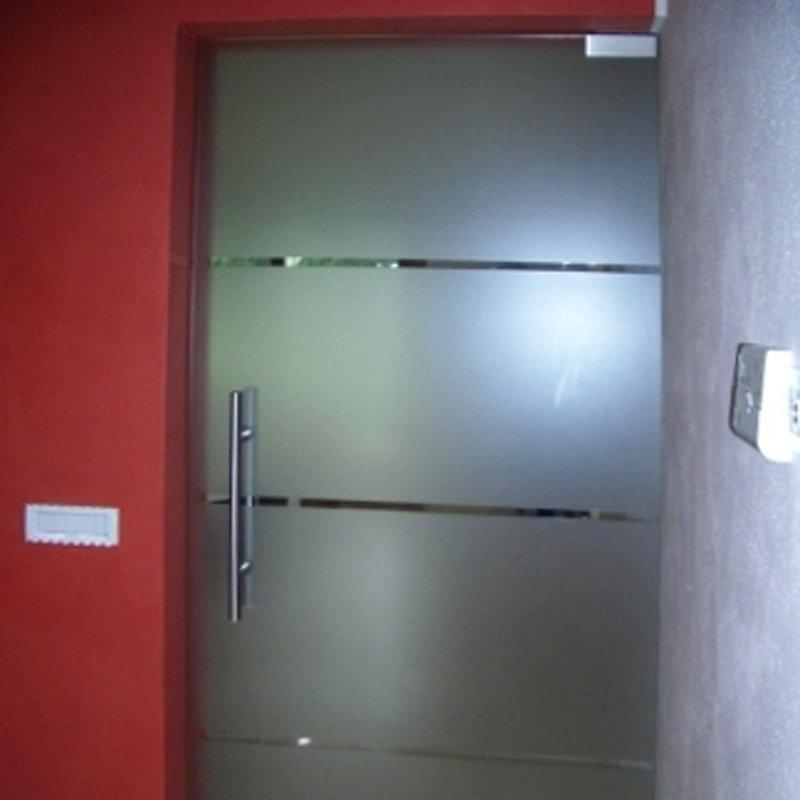 Porta per interni opaca