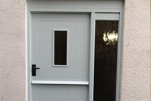 customised doors