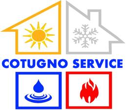 COTUGNO SERVICE - LOGO