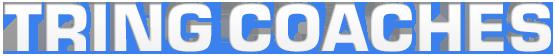 Tring Coaches logo