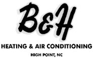 B & H Heating & Air Conditioning Inc logo