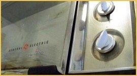 forni microonde da incasso