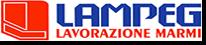 Lampeg Srl Lavorazione Artigianale Marmi - Castel del Piano