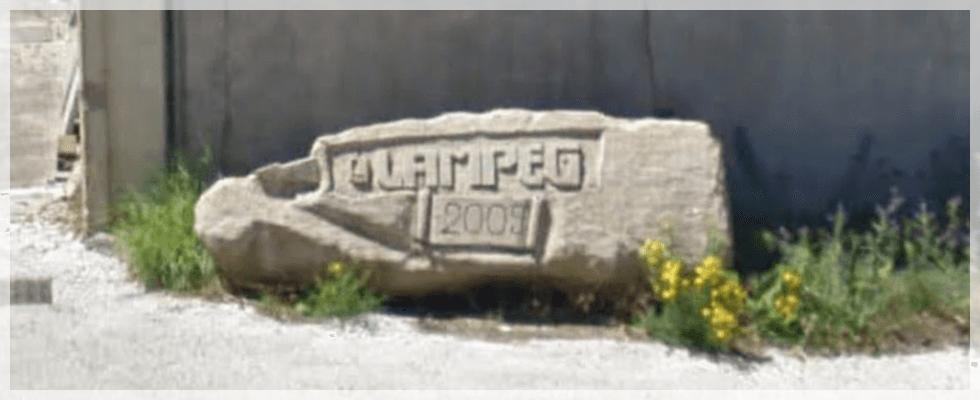 Lampeg. Srl Lavorazione Artigianale Marmi - Castel del Piano