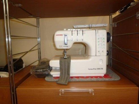 Vetri Silvano - Macchine da cucire 6