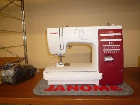 Vetri Silvano - Macchine da cucire 7