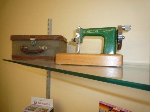 Vetri Silvano - Macchine da cucire 9