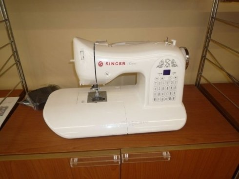 Vetri Silvano - Macchine da cucire 3