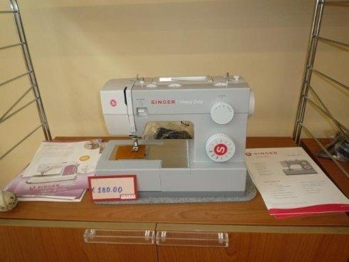 Vetri Silvano - Macchine da cucire 4