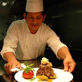 Top winchester hampshire restaurant chef