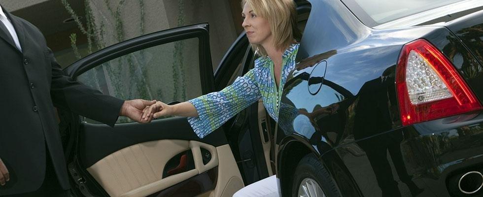 noleggio con conducente privati