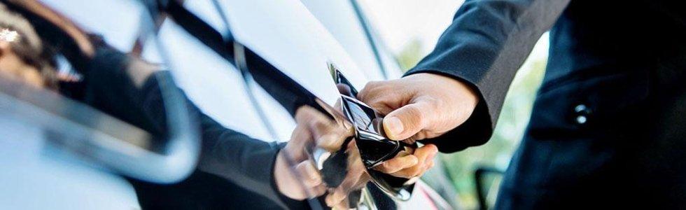 noleggio aziendale auto