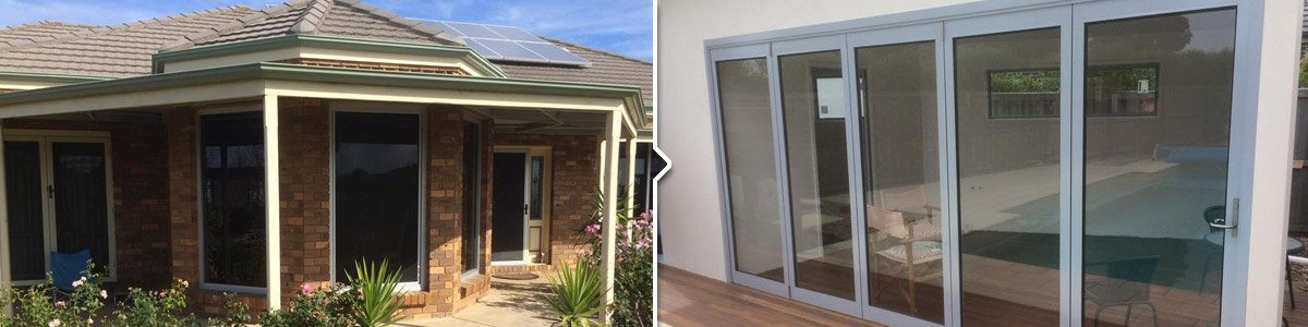 oakley glass warrnambool  oakley aluminium windows and doors collage glaziers