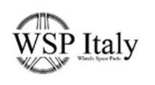 logo WSP Italy