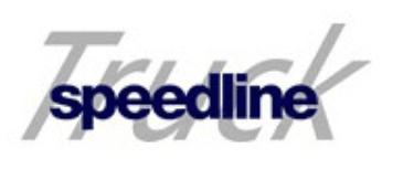 logo Truck Speedline
