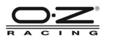 logo O.Z Racing