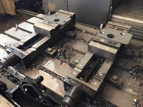 lavorazioni di meccanica di precisione