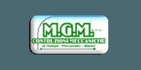 M.G.M. Costruzioni Meccaniche