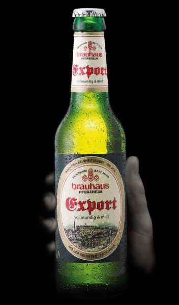 Brauhaus export bianca