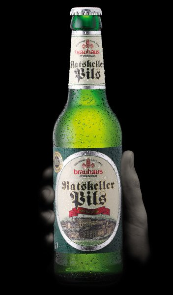 Brauhaus, bier des monats, black ale