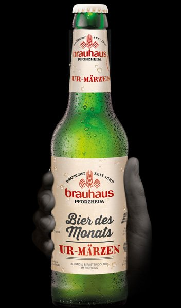Brauhaus, bier des monats, UR Marzen