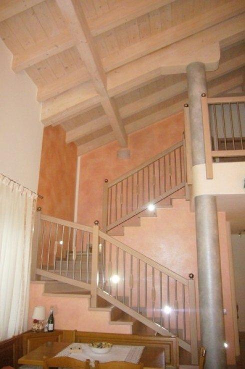 scale ad angolo, complementi arredo