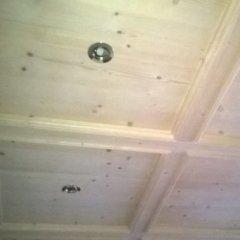 controsoffitto in legno, abbassamento soffitto