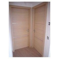 porte per la casa, porte in legno massello