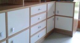 realizzazione cabine armadio, arredi su misura, realizzazione mobili da bagno