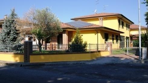 villa Buzzi Curtatone Mantova