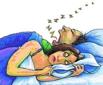apnee del sonno