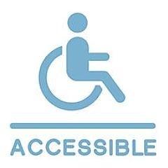 accessibile