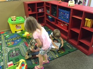 educational day care in cabot, ar