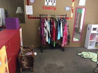 preschools in ward