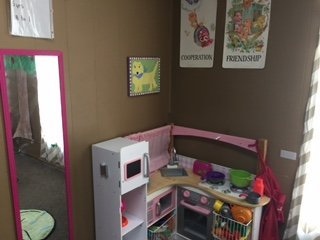 preschools in cabot, ar