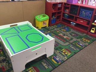 preschools in cabot