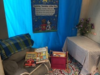 preschool centers in cabot ar