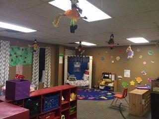 preschool centers in ward arkansas