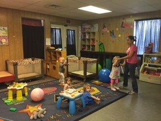 toddler day care ward arkansas