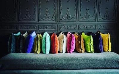 cuscini colore