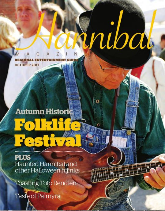 Hannibal Magazine Current Issue