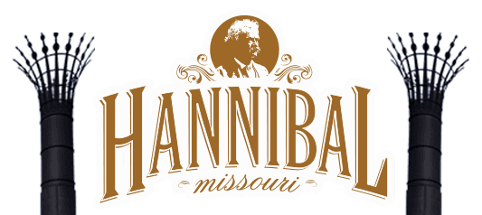 Visit Hannibal Logo