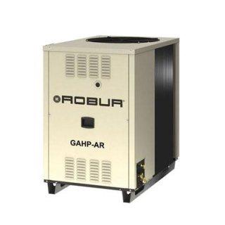 Pompa di calore GAHP-AR