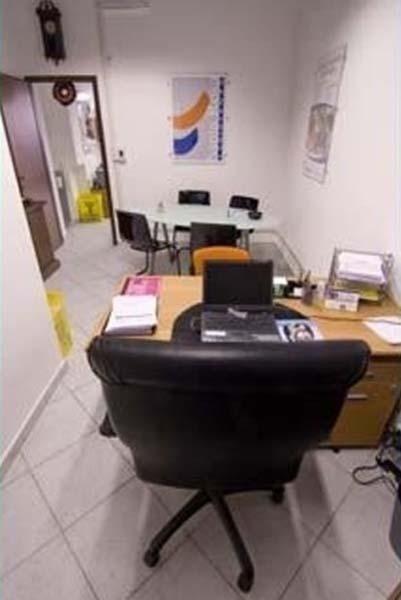 centro operativo