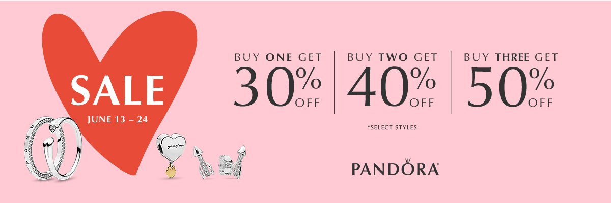 afc1f9906 We are your one-stop shop for PANDORA Jewelry. We offer the full selection  of PANDORA bracelets, charms, rings, earrings, necklaces and pendants.