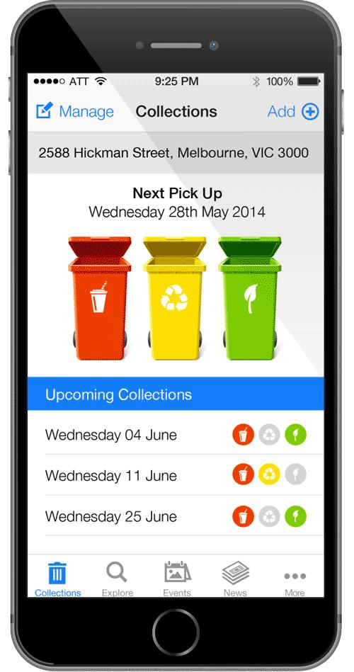 Our Council App