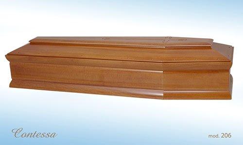 Bara di legno