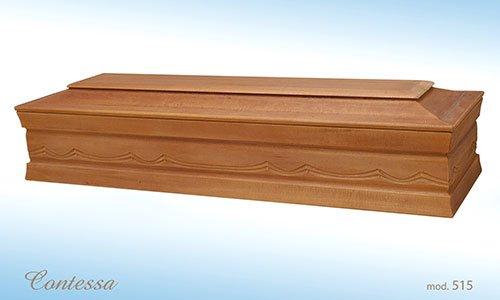 Bara di legno a Trani